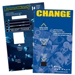 Change Machine & Automatic Entry Systems