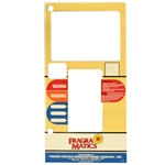 Decal Fragramatics Vac Fragrance Door
