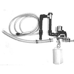 Hydrominder 560 25 gpm Complete with Bracket