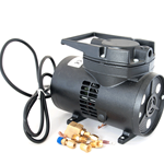 Air Compressor for Fragramatics 220V/240V EVD-3