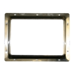 Fragramatics Stainless Steel Frame