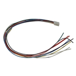 Wiring Harness & Plug for Dixmor 7