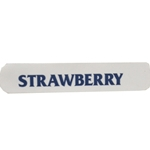 Decal Fragrance Machine Strawberry