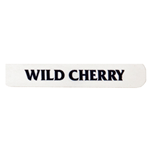 Decal Fragrance Machine Wild Cherry