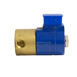 "Solenoid Valve GC 1/4"" 240 V for PurClean"
