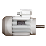 Motor 7.5 HP Dryer LW360