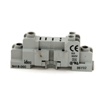 Relay Socket 5 Blade (Old)