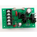 Power Supply 24VDC 1.5 Amp A5000