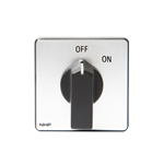 Cam Switch Isolator Off/On