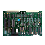 Logic Board only with Eprom QC5502