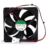 Fan for QC5950