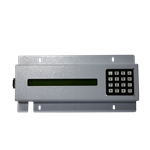 Operator Keypad and LCD Panel QC5500/QC5502