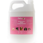 Petway Dog Wash Everyday Pink Conditioner 5 L