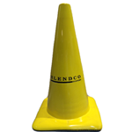 Blendco SuperSat Cone