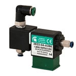 Solenoid Valve Fragrance Delivery