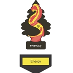Decal Tree Energy