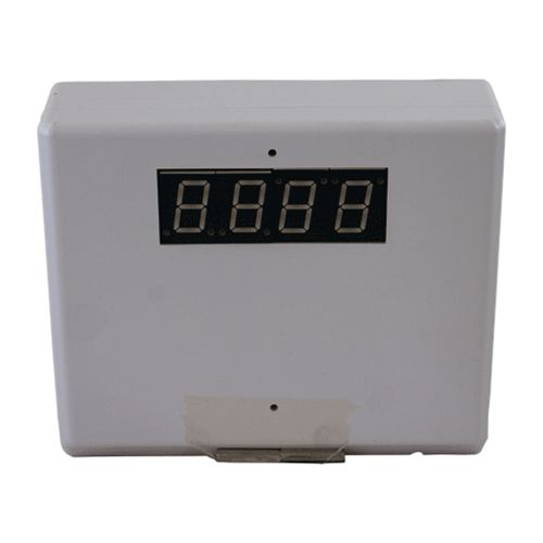 Touch Select Prowash Timer with Plastic Enclosure