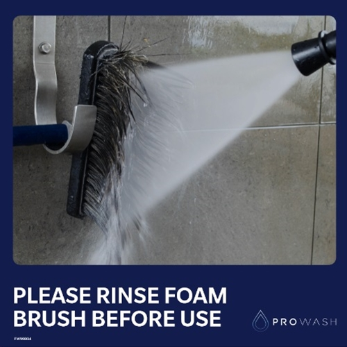 Sign Rinse Foam Brush 300 x 300