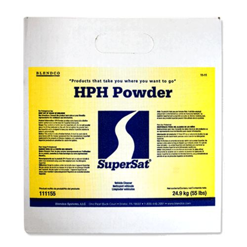 SuperSat HPH Powder 55lb