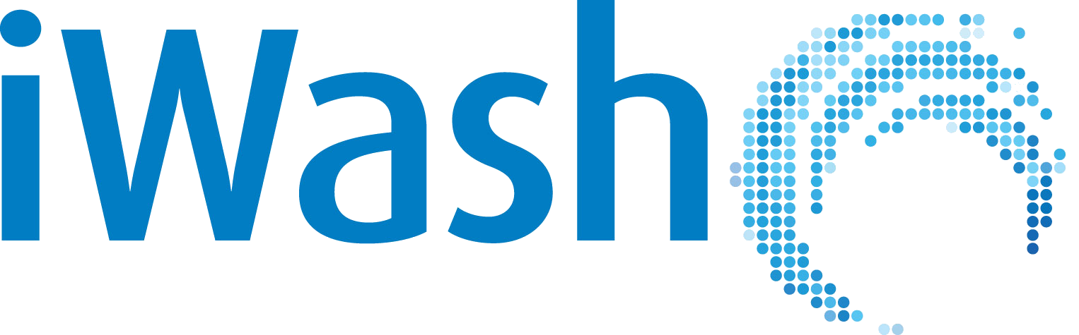 iWash Logo